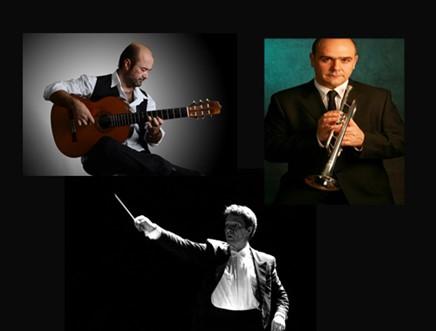 İzmir Devlet Senfoni Orkestrası - Sevgililer Günü Konseri